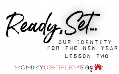 Set – A Lesson Series about Our Identity