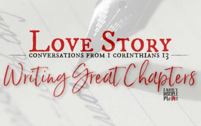 Love Story: Writing Great Chapters