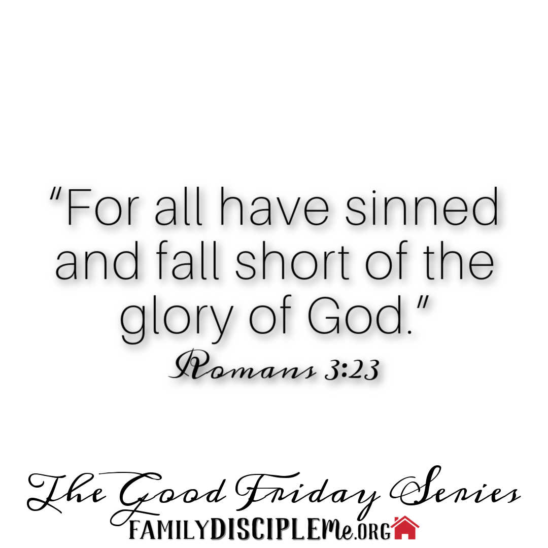 The Good Friday Series